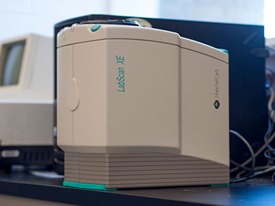 Benchtop Spectrophotometer, Hunterlab LabScan XE