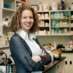 Yvonne Lamers, Assistant Professor