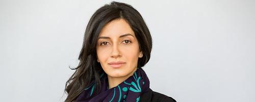 Mahsa Kessri