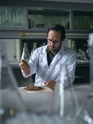 Agricultural Food Scientist