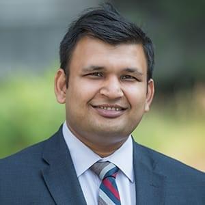 Dr. Anubhav Pratap-Singh